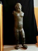 Statue of Marsyas