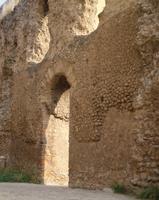 Porticus Aemilia, built by Marcus Aemilius Lepidus, 193-174  22244001270| 写真素材・ストックフォト・画像・イラスト素材|アマナイメージズ