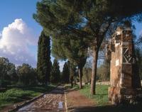 Selciato romano 22244001281| 写真素材・ストックフォト・画像・イラスト素材|アマナイメージズ