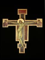 Crucifix (before the flood)