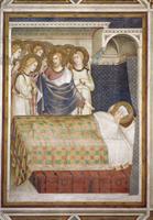 The Dream of Saint Martin
