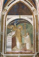Saint Martin and the Miraculous Mass