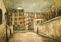 Rue de Mont-Cenis