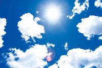 晴天の空 22257000004| 写真素材・ストックフォト・画像・イラスト素材|アマナイメージズ