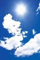 晴天の空 22257001659| 写真素材・ストックフォト・画像・イラスト素材|アマナイメージズ