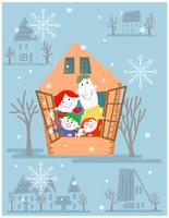 家族の団らん 22257003198| 写真素材・ストックフォト・画像・イラスト素材|アマナイメージズ