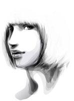 女性の美容イメージ