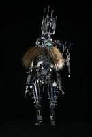 王様のロボット