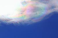 彩雲 22320041491| 写真素材・ストックフォト・画像・イラスト素材|アマナイメージズ