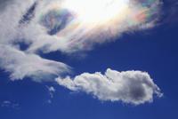彩雲 22320041492| 写真素材・ストックフォト・画像・イラスト素材|アマナイメージズ
