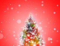 クリスマスツリー 22323000401| 写真素材・ストックフォト・画像・イラスト素材|アマナイメージズ