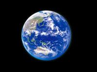 地球 22323000910| 写真素材・ストックフォト・画像・イラスト素材|アマナイメージズ
