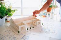 図面と家造り