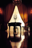 クラッシックな部屋のイメージ