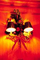 クリスマスランプ