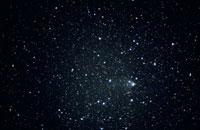 ハレー彗星 22369000024| 写真素材・ストックフォト・画像・イラスト素材|アマナイメージズ