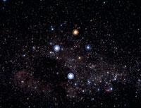 南十字星 22369000088| 写真素材・ストックフォト・画像・イラスト素材|アマナイメージズ