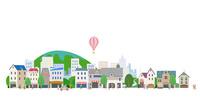 市街の人々3 22370000451| 写真素材・ストックフォト・画像・イラスト素材|アマナイメージズ