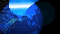 光ファイバー網と日本 22370000494| 写真素材・ストックフォト・画像・イラスト素材|アマナイメージズ