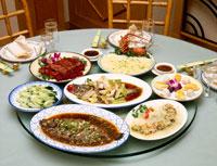 海鮮料理 22388000134| 写真素材・ストックフォト・画像・イラスト素材|アマナイメージズ