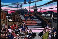 日本橋 22412000033| 写真素材・ストックフォト・画像・イラスト素材|アマナイメージズ