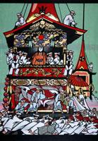 祇園祭 22412000078| 写真素材・ストックフォト・画像・イラスト素材|アマナイメージズ