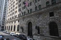 ニューヨーク連邦準備銀行FRB