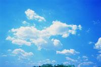 青空と雲 22442001129| 写真素材・ストックフォト・画像・イラスト素材|アマナイメージズ
