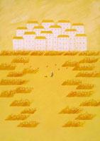 秋イメージ イラスト 22451002202| 写真素材・ストックフォト・画像・イラスト素材|アマナイメージズ