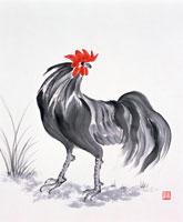 鶏 イラスト