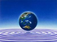 地球イメージ 22451008743| 写真素材・ストックフォト・画像・イラスト素材|アマナイメージズ