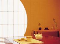 和室 22451019864| 写真素材・ストックフォト・画像・イラスト素材|アマナイメージズ