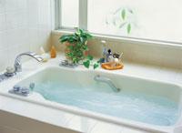 バスルーム 22451019956| 写真素材・ストックフォト・画像・イラスト素材|アマナイメージズ