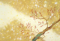 梅のイラスト