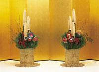門松 22451021571| 写真素材・ストックフォト・画像・イラスト素材|アマナイメージズ