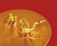 鶴と亀 22451021728| 写真素材・ストックフォト・画像・イラスト素材|アマナイメージズ