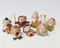 七福神 22451022691| 写真素材・ストックフォト・画像・イラスト素材|アマナイメージズ