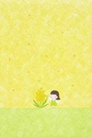 春イメージ・イラスト