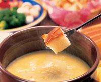 チーズフォンデュ 22451025598| 写真素材・ストックフォト・画像・イラスト素材|アマナイメージズ