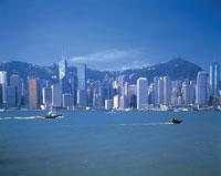 香港島 22451027866| 写真素材・ストックフォト・画像・イラスト素材|アマナイメージズ