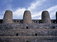 水原城 22451027883| 写真素材・ストックフォト・画像・イラスト素材|アマナイメージズ