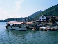 漁港といろは丸記念館