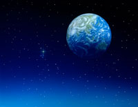 地球のイメージ