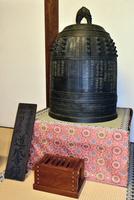 道成寺の鐘