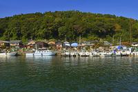 滋賀県 沖島