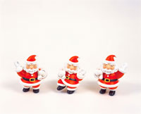 クリスマスイメージ クラフト