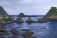 但馬松島 22502010492| 写真素材・ストックフォト・画像・イラスト素材|アマナイメージズ