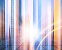 ビルと虹のイメージ 22547000610| 写真素材・ストックフォト・画像・イラスト素材|アマナイメージズ