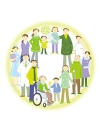 家族 医療