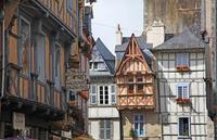 フランス ブルターニュ地方 カンペール 22585002090| 写真素材・ストックフォト・画像・イラスト素材|アマナイメージズ